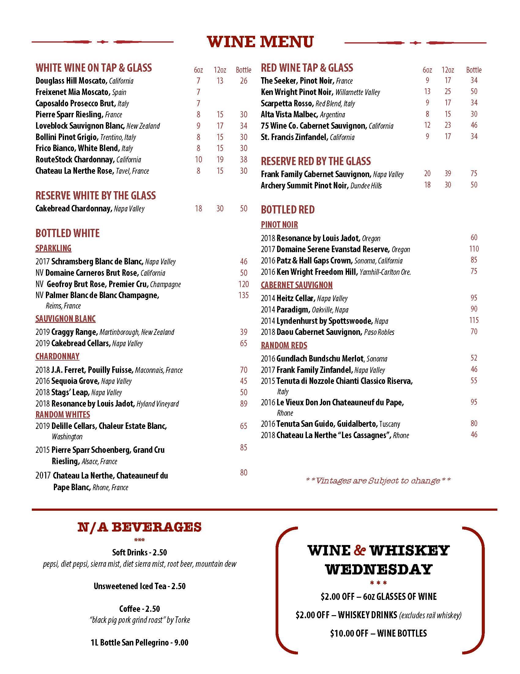 2021 Fall Wine List (1)
